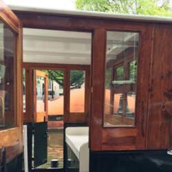 Gratia Deo houseboat Amsterdam