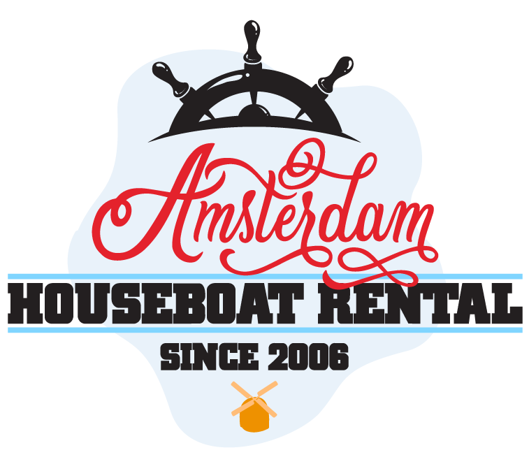 ⛴ HouseBoat Rental Amsterdam